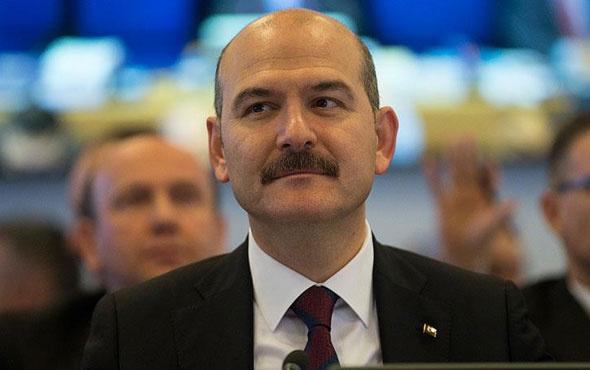 Süleyman Soylu'dan Kılıçdaroğlu'na çağrı