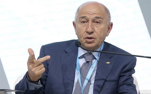 Nihat Özdemir: Mühendisten fazla kazanan ustabaşı var