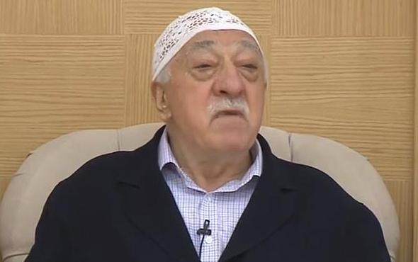 Gülen'in 'işçi imamı' yeğeni, lüks sitede yakalandı