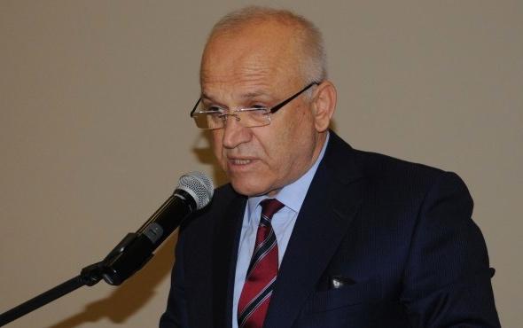 Ataşehir'de yeni başkan vekili İlhami Yılmaz seçildi