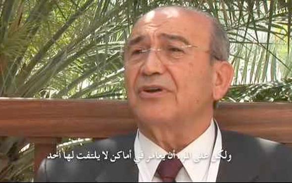 Filistinli Arap Bankası Başkanı Suudi Arabistan'da tutuklandı