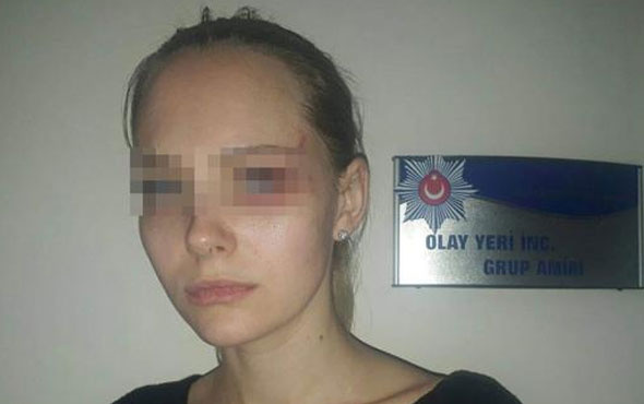 Sevgili dehşeti: Tecavüz edip cep telefonuyla kaydetti