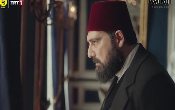 Payitaht Abdülhamid 'Bilmezler ki dönen kainat İslam'dır'