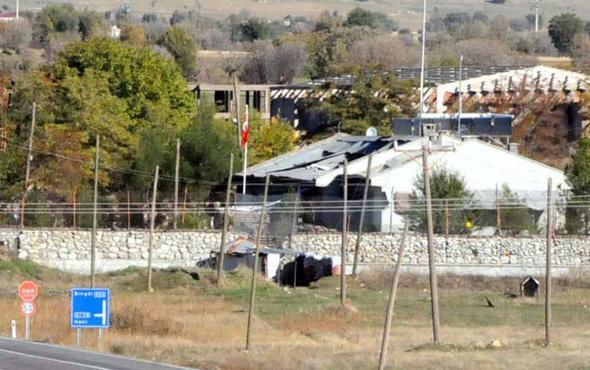 'En kritik karakol'un komutanına FETÖ'den hapis cezası!