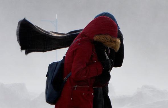 Hava sıcaklığı 10 derece düştü kar var mı son durum ne?