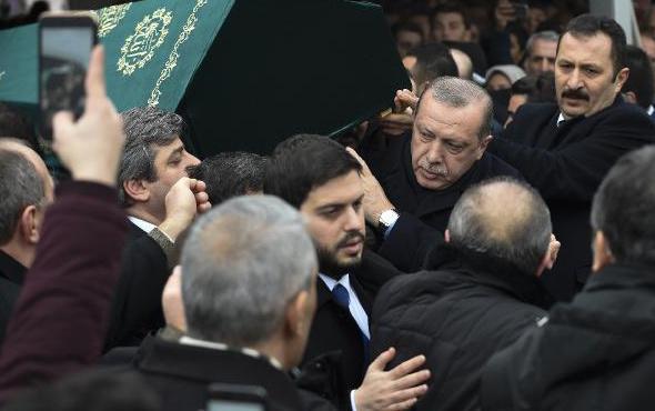 Yavuz Yılmaz'ın cenazesinde imamdan dikkat çeken şiir!