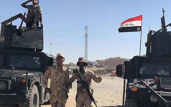 Irak ordusu Peşmerge'ye mi saldıracak?