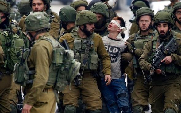 İsrail Cuneydi'nin peşini bırakmıyor