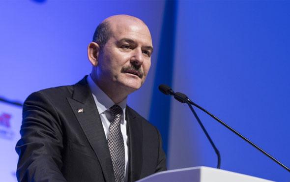 Bakan Soylu Kılıçdaroğlu çağrısını yineledi