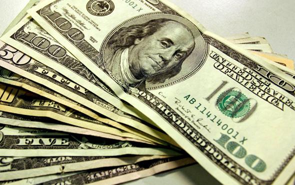 Dolar erimeye devam ediyor! 19 Aralık dolar fiyatı