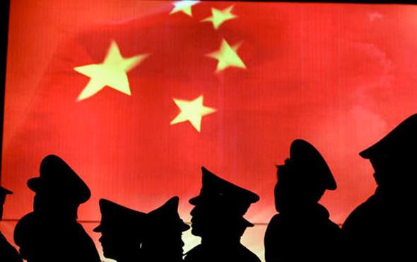 Çin'den ABD'nin açıkladığı belgeye tepki