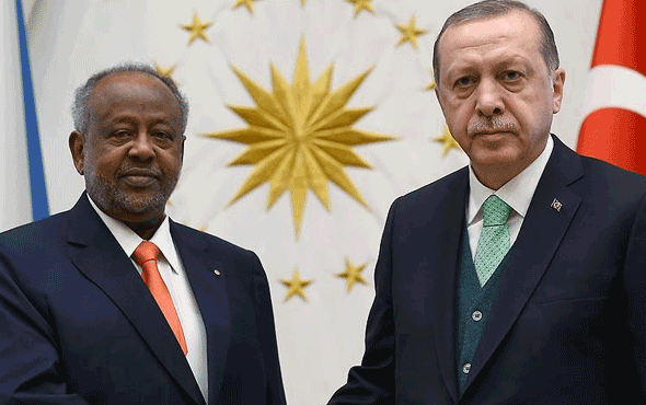 Erdoğan, Kudüs konusundaki yeni adımı açıkladı
