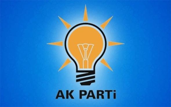 AK Partili belediyede operasyon