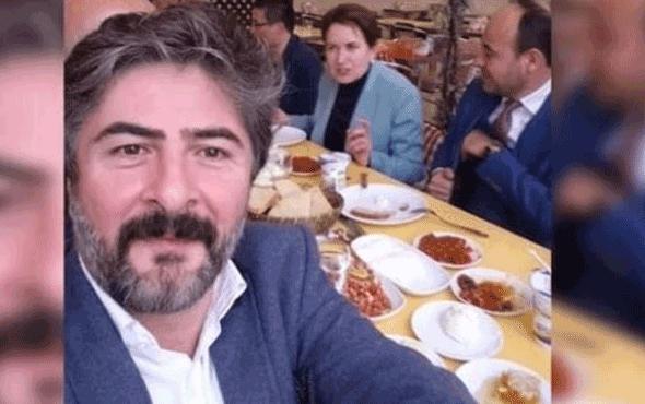 Akşener'in avukatı olduğu iddia edilmişti! Karar verildi