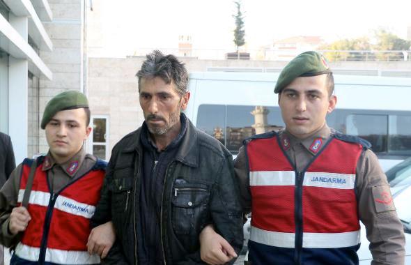 Samsun'da kadınları taciz edilen sapık yakalandı