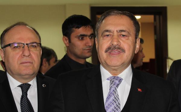 Veysel Eroğlu söyledi! Kılıçdaroğlu'nun FETÖ'ye vefa borcu var