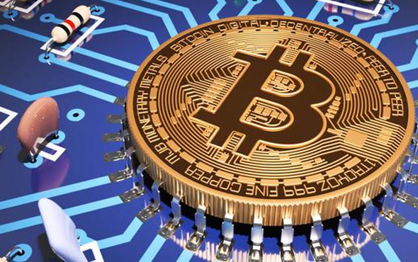Bitcoin ile artık alışveriş yapılacak