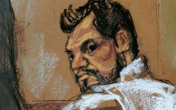Hakan Atilla için karar ne? Reza Zarrab'a davada suçlama