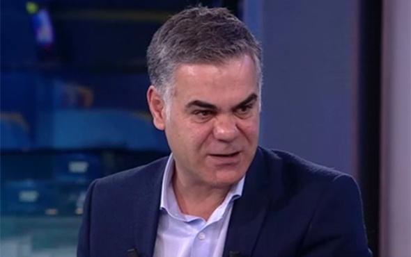 CHP'nin 2019 adayı belli... Süleyman Özışk yazdı