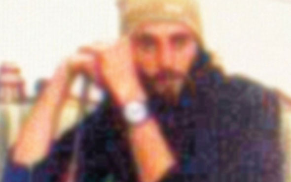 IŞİD'in celladı Hatay'da yakalandı! Bakın kim o insan kasabı?