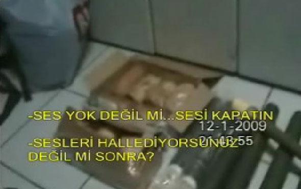FETÖ'nün Ergenekon kumpasının görüntüleri ortaya çıktı