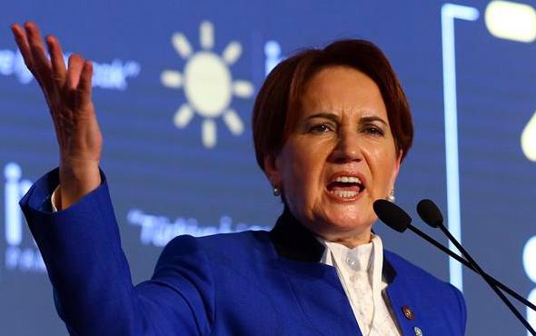 Bomba anket! İYİ Parti kimi  vuracak? AK Parti mi, CHP mi MHP mi?