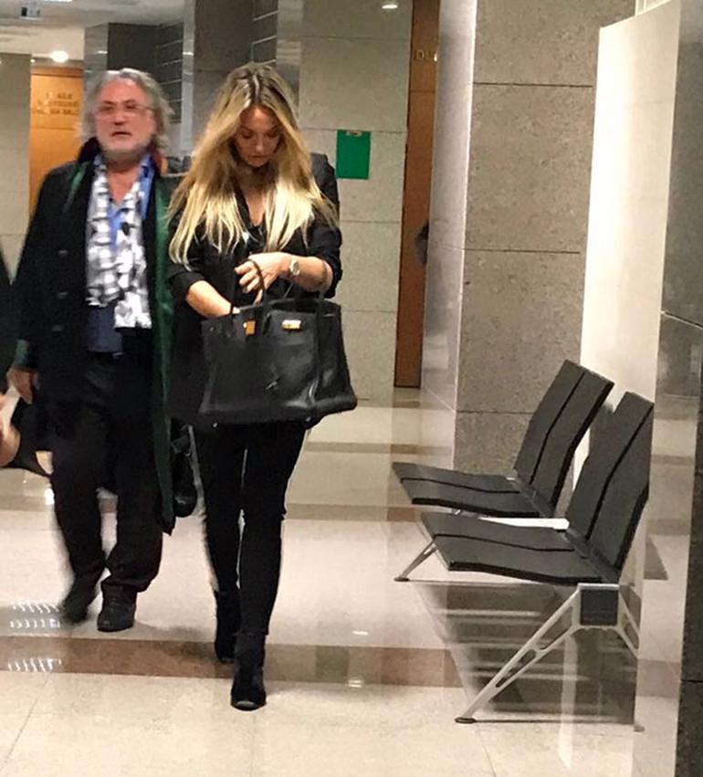 Tugay Kerimoğlu eşi Etkin Ünal'dan boşandı! 25 yıllık evlilik tek celsede bitti