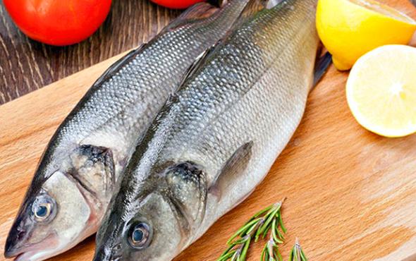 Haftada bir balık tüketen çocuklar daha zeki oluyor