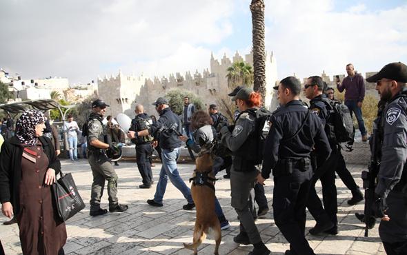 İsrail'den 3 Türk vatandaşı hakkında karar