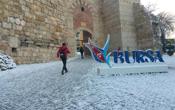 Bursa 5 günlük hava durumu kar geliyor okullar tatil olacak mı?