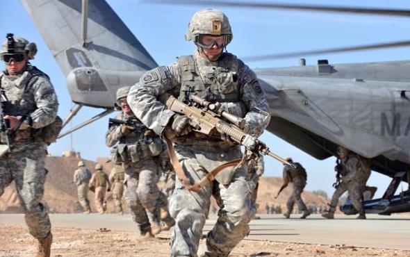 ABD'li komutan: Büyük savaş yaklaşıyor!