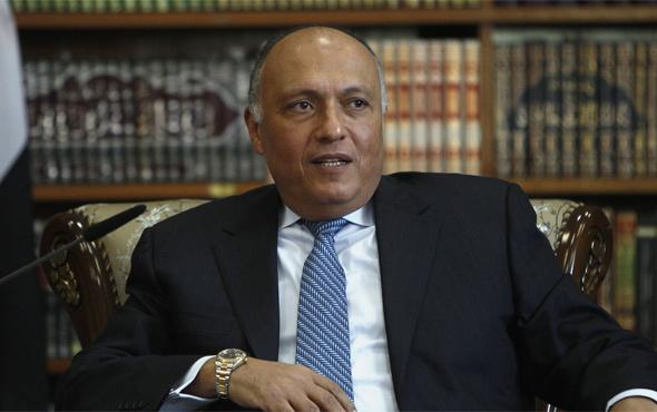 Mısır'dan Türkiye'ye şaşırtan barış çağrısı