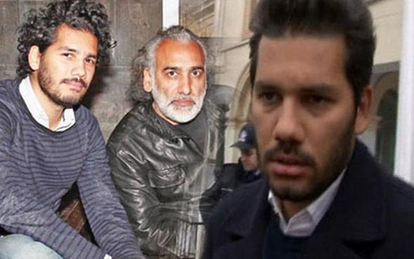 Sinan Çetin'in oğlu Rüzgar Çetin hakkında karar çıktı