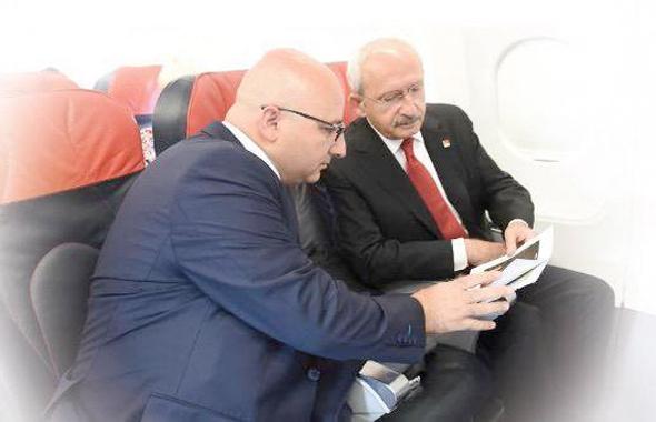 Kılıçdaroğlu'nun eski başdanışmanına hapis cezası