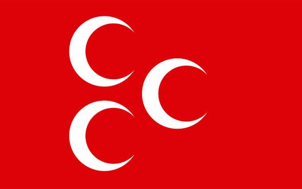 KHK'yı eleştiren MHP'li vekile partisinden sert tepki