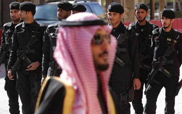 Suudi Arabistan'da yolsuzluk tahliyeleri