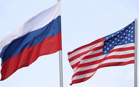 ABD ile Rusya; Suriye ve Kuzey Kore'yi konuştu!