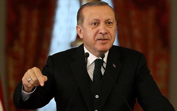Erdoğan'ın Başdanışmanı'ndan sürpriz KHK yorumu!