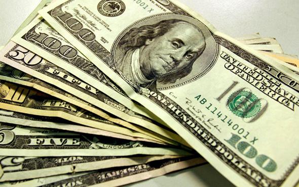 Dolar yükselmeye başladı! işte 27 Aralık dolar fiyatı