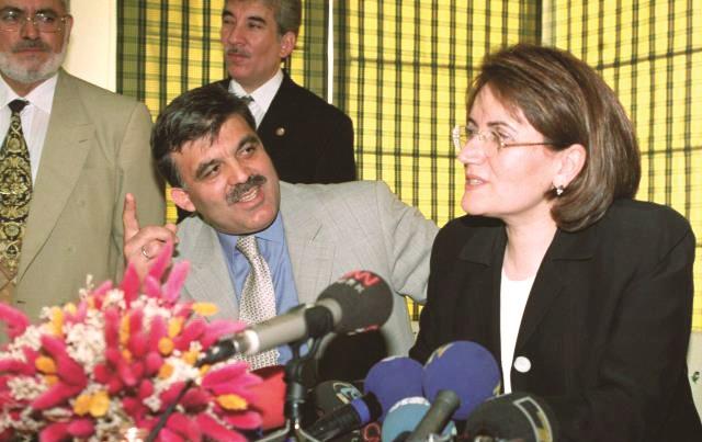 4 bomba Abdullah Gül iddiası! Gül ile Akşener...