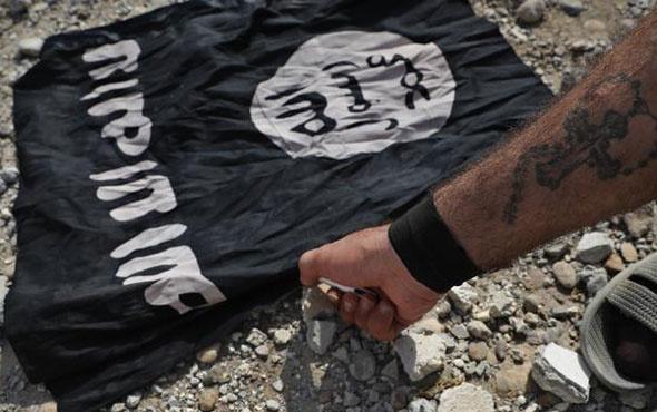 Korkutan rakam! 300 İngiliz IŞİD'li Türkiye'de!