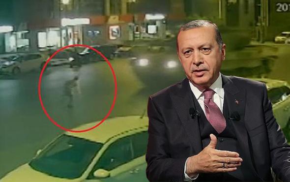 Tankın önüne yatan Sabri'ye ne oldu? Erdoğan açıkladı meğer...