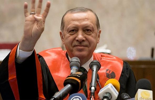 İki üniversiteye Erdoğan rektör atadı! İşte yeni rektörler