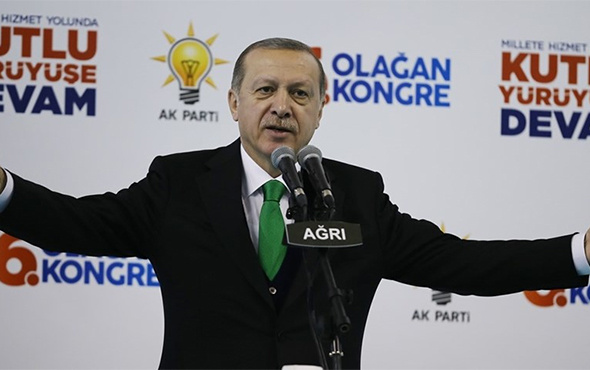 Erdoğan'dan flaş sözler: Bazı iş adamları...