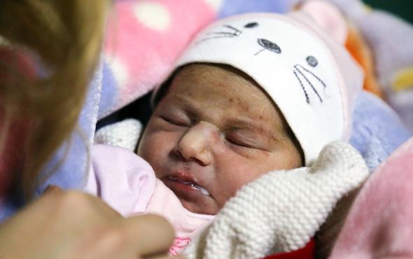 Diyarbakır'da bir günlük bebek bulundu
