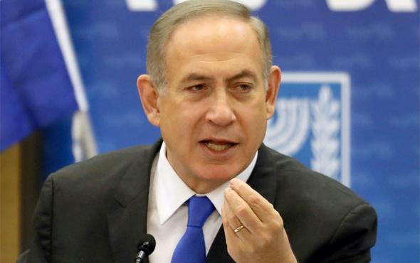 İsrail skandal karar için harekete geçti