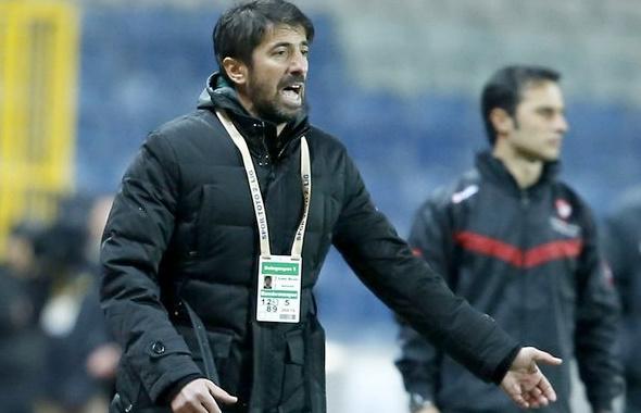 Zafer Biryol itirafçı oldu! FETÖ'cü futbolcular panikte isimleri...