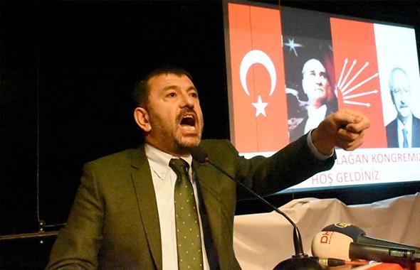 Veli Ağbaba ileri gitti : Türkiye'yi onun başına yıkarız!