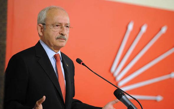 Kılıçdaroğlu'na bir kötü AYM'den haber daha