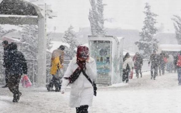 Tunceli'de kar ne zaman yağacak hava durumu nasıl?